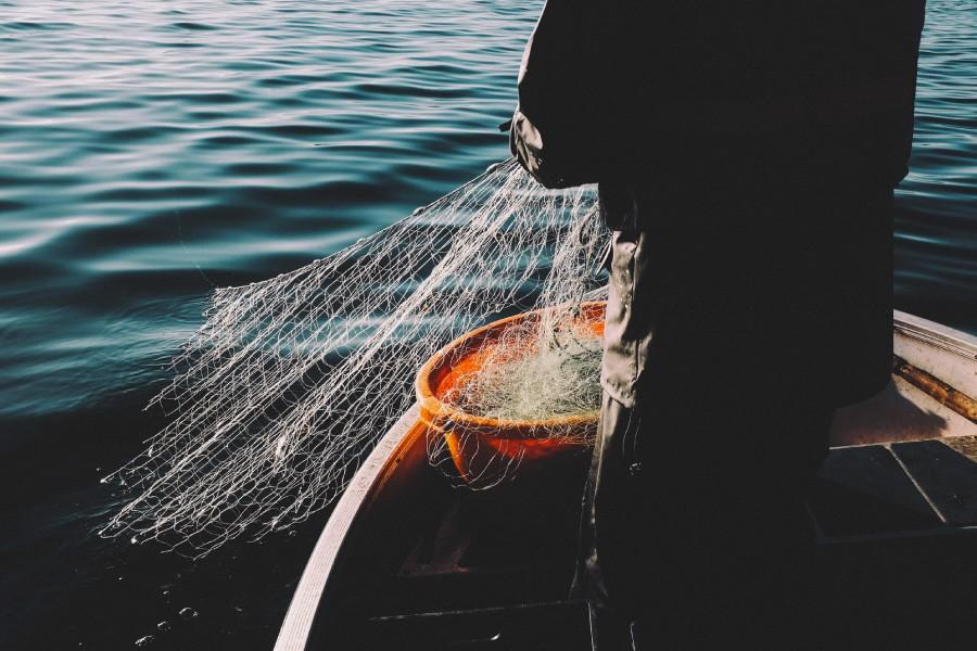 fisherman net 4x6 2000 1